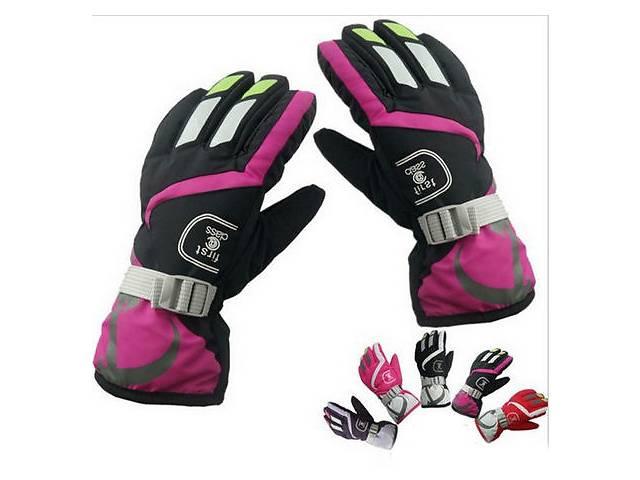 купить бу ПоискРасширенный Женские зимние перчатки First class лыжные, горнолыжные в Харькове