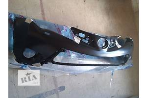 Новые Бамперы передние Toyota Rav 4