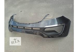 Бамперы передние Kia Sportage