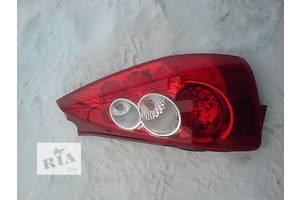 Фонари стоп Mazda 5