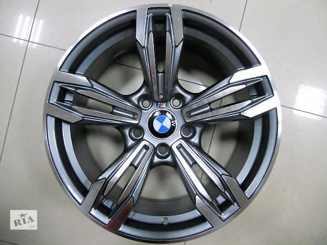 купить бу Продам новые R18 5x120 диски на BMW 5,7 Оригинальные в Харкові