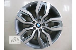 Новые Диски BMW X6