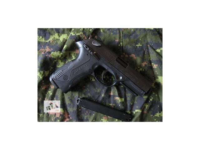 бу Продам пневматический пистолет Beretta px4 storm в Киеве