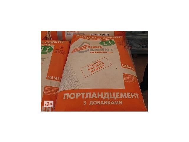 купить бу Продам цемент М400 балаклея в Днепре (Днепропетровск)