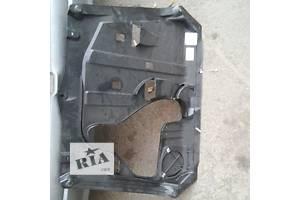 Защиты под двигатель Toyota Highlander