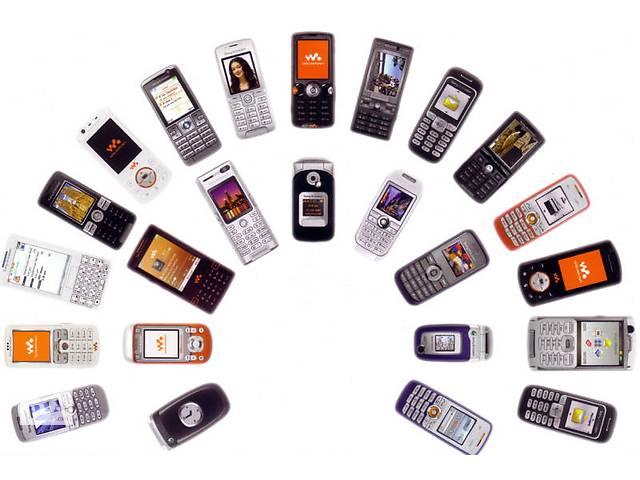 продаю мобильные телефоны- объявление о продаже  в Николаеве