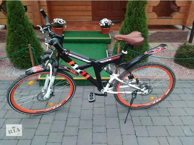 """Продаю Велосипед McKenzie Hill 600 """"28""""- объявление о продаже  в Калуше"""