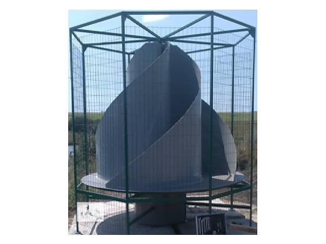 продам Продаю ветрогенераторы для дома, бизнеса!Зеленый тариф! бу в Запорожье