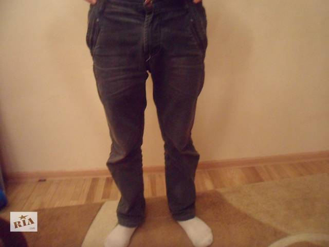 продаю зимові джинси- объявление о продаже  в Броварах