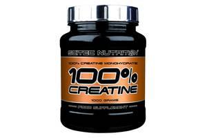 100% Creatine Monohydrate 1kg.