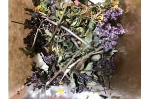 Ароматний трав'яний чай