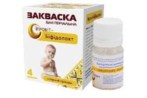 Бактериальная закваска Ипровит-Бифидолакт