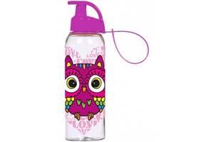 Бутылка Herevin Owl 500 мл для спорта 161415-150