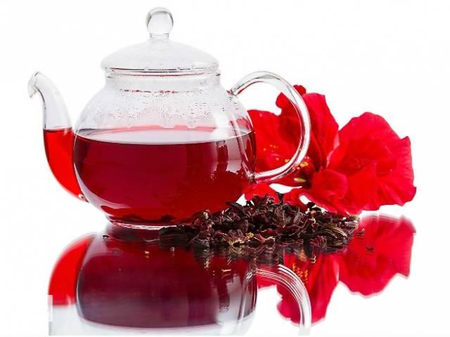 Чай Каркаде Египет Свежий -500гр, 1 кг. Акция Цена снижена до зимы- объявление о продаже  в Киеве