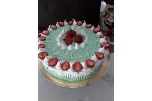Домашние тортики Умань