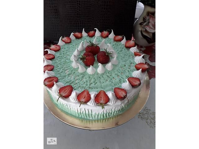 Домашні тортики Умань- объявление о продаже  в Умані