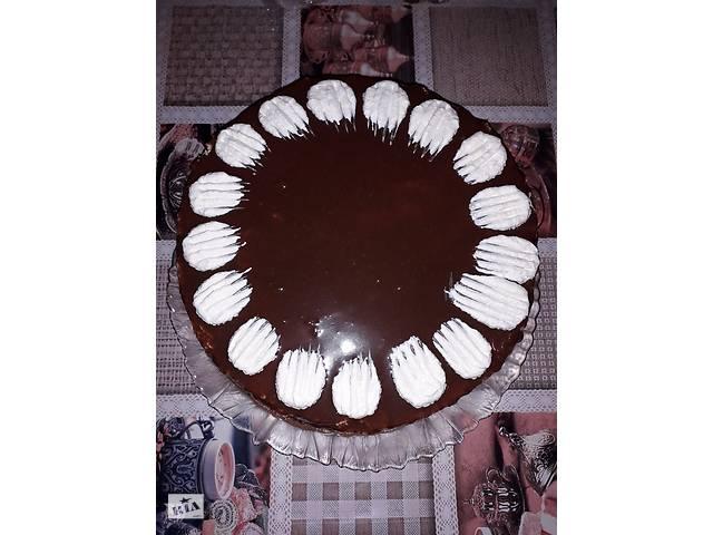 купить бу Домашние тортики в Умани