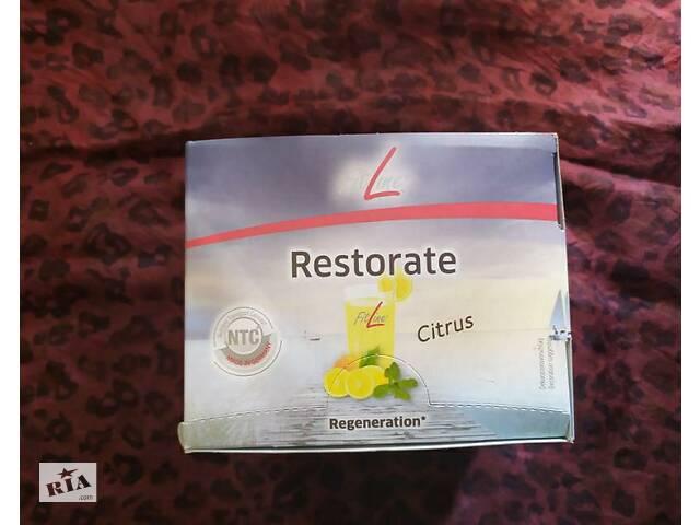 купить бу FitLine Restorate зі смаком лимона, вітамінно-мінеральний комплекс  в Україні