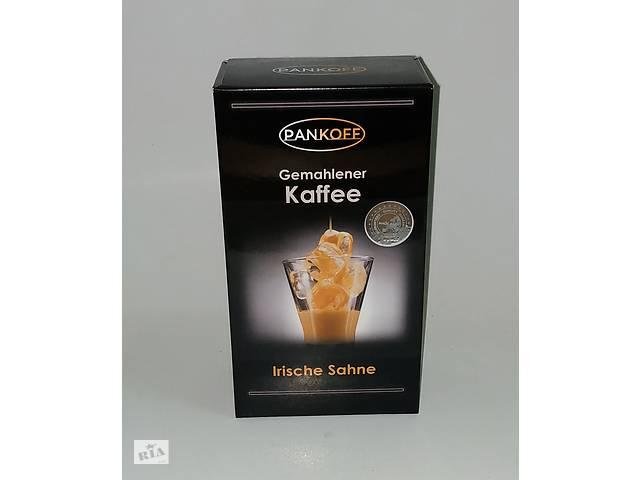 """продам Кофе молотый """"Ирландский крем"""" Pankoff бу в Днепре (Днепропетровск)"""