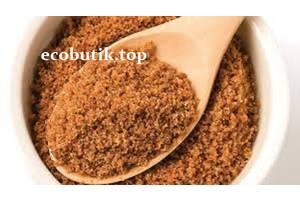 Кокосовый сахар от Экобутик.Топ