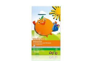 Комплекс «Вітаміни і мінерали» для дітей