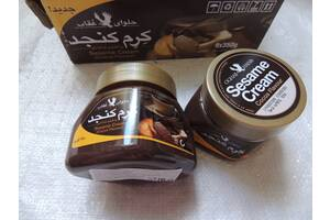 кунжутный крем какао