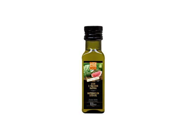 бу Масло семян арбуза Elit Phito 100 мл (hub_VVzE44457)  в Украине