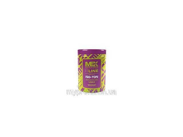 продам MEX NutritionЭнергетикиISO-TON630 g Art. mypr-937534896 бу в Киеве