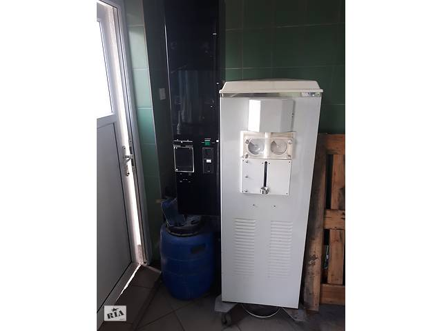 Мороженница- объявление о продаже  в Гусятине