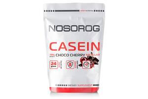 Nosorog Micellar Casein шоколад с вишней, 700 гр