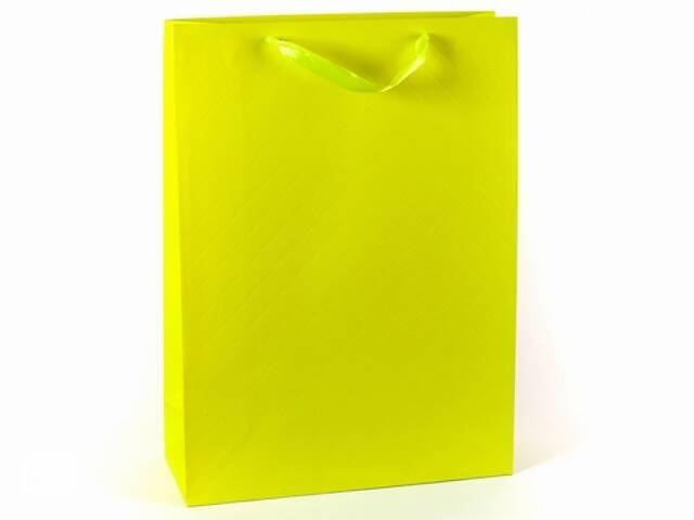 бу Подарочный пакет Солнце 43 см  в Украине