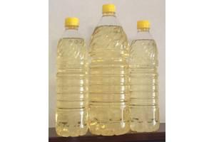 Продам масло подсолнечное, рафинированное,нерафинированное, экспорт, Украина