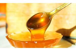 Продам мед - урожай 2020 года