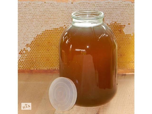 бу Продам натуральний мед з власної пасіки в Харкові