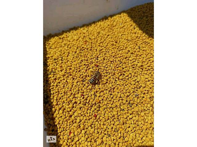 продам Пыльца цветочная 1 кг сбор 2020 бу в Запорожье