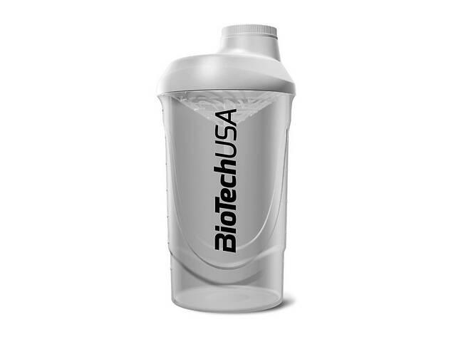 продам Шейкер Shaker Wave BioTech USA  Opal White бу в Кременчуге