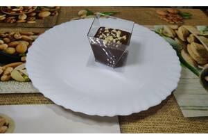 Шоколадно-арахисовая паста.