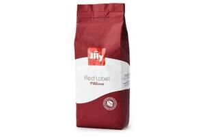 Швейцарский кофе Jlly Red Label Milano темной обжарки
