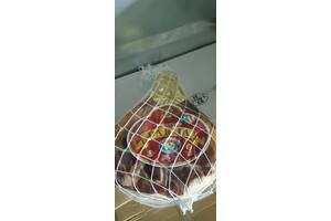 Шинка пармська сиров'ялена Prosciutto di Parma Ветчина пармская