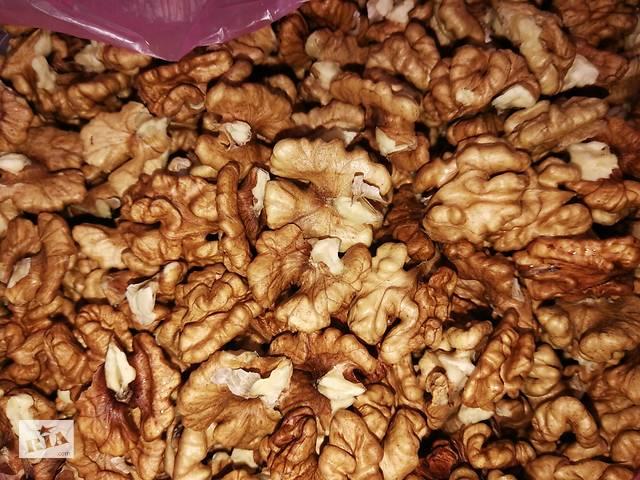 бу Продам вкусные домашние грецкие орехи в Киеве