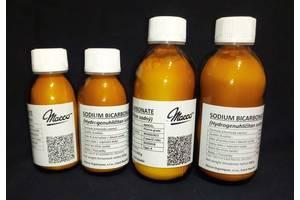 Сода медицинская фармацевтическая высокоочищенная, 99, 96% пр-ва Германия и Чехия