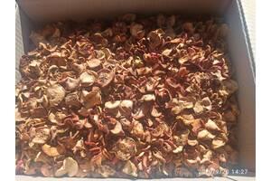 Сухофрукты (яблоки и груши)