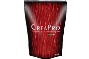 Сывороточный протеин Power Pro CreaPro, 1 кг (103657)
