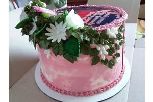 Тортики для праздника