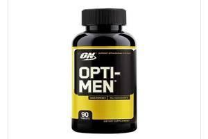 Витамины и минералы Optimum Nutrition Opti-Men 90 tabs