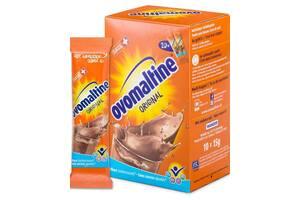 Витаминизированный какао Ovomaltine original из Швейцарии