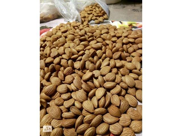 бу ядра сладких косточек абрикоса или косточки  в Украине