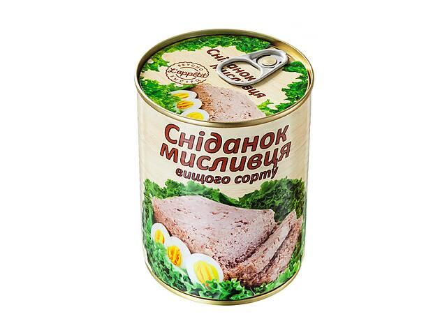 Завтрак охотника L'appetit 340 г  (4820177070202)- объявление о продаже  в Киеве