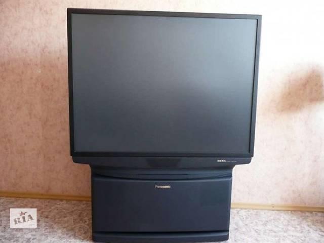 продам Проекционный телевизор Panasonic TX-51GF85T с диагональю 51 см бу в Раздельной