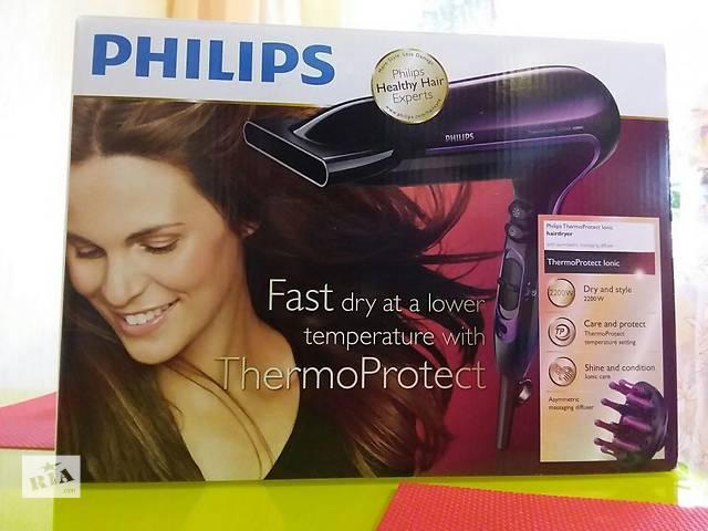 Професійний фен philips, новий- объявление о продаже  в Киеве